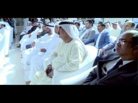 Emirates Transport  Driving School inauguration افتتاح مدرسة السياقة بمواصلات الإمارات