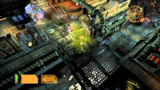 Alien Breed 3: Descent HD gameplay