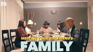 Download Skits By Sphe Comedy - Meeting Your Girlfriend's Family Gone Wrong (Skits By Sphe)
