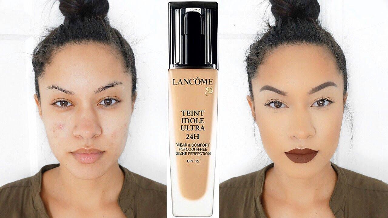 Lancome Makeup Reviews | Saubhaya Makeup