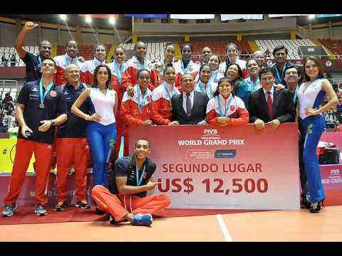 2015-07-09: Radio Callao - Mundo Voley