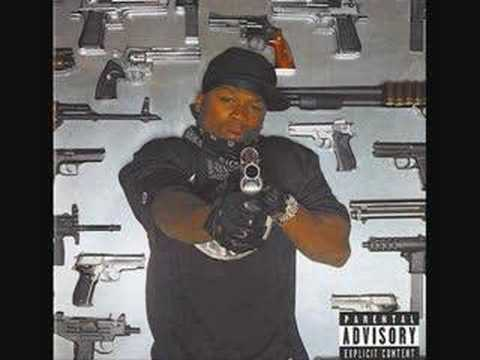 50 Cent - Guns For Sale