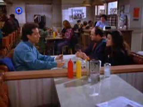seinfeld elaine dating tony