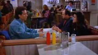 Seinfeld: George Costanza Does The Opposite thumbnail