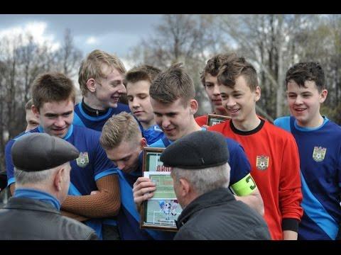 Весенний кубок | ФОК 0:0 ФК Кимовск (Юноши) (серия пенальти)