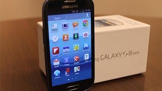 samsung Galaxy S III mini Value Edition I8200 обзор  Quke.ru
