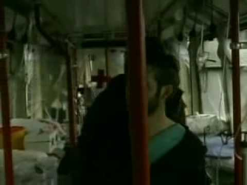 "Exterminio: Escena Eliminada ""Tren Abandonado"" (28 Days Later: Deleted Scene ""Abandoned Train"")"