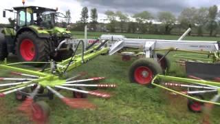 Grassland UK 2015 - video highlights