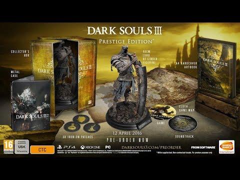 Dark Souls 3: - Ep.9: Danzatrice della Valle Boreale (Piromante POV)