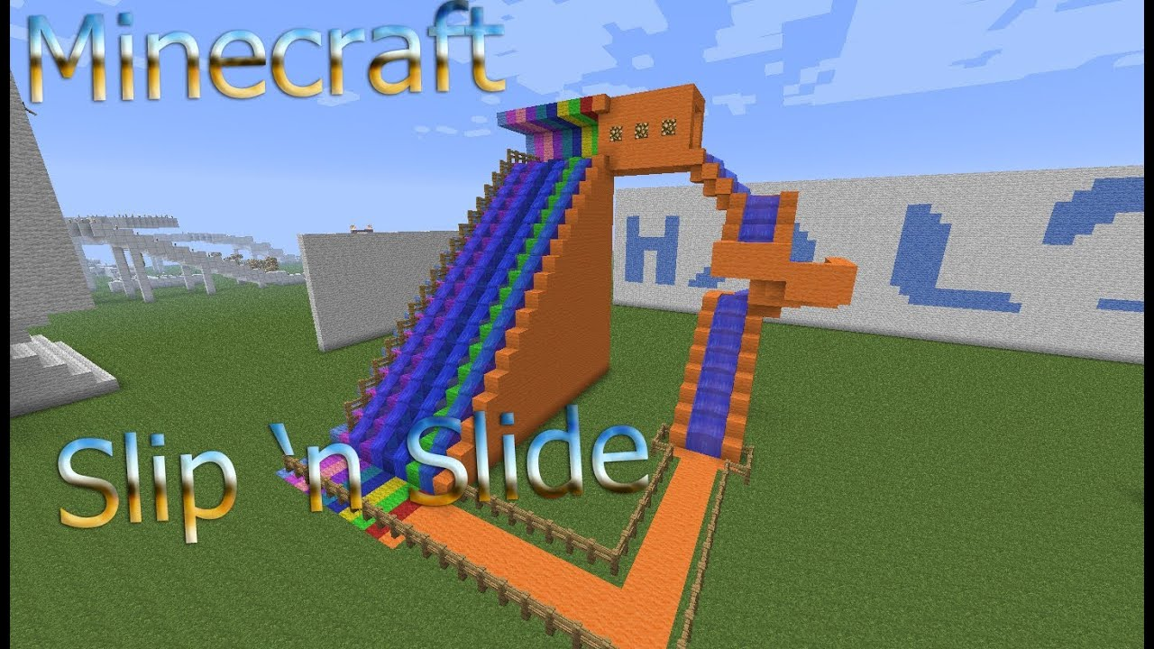 How To Build Cool Minecraft Creations