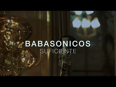 Babasonicos - Suficiente (Delivery)
