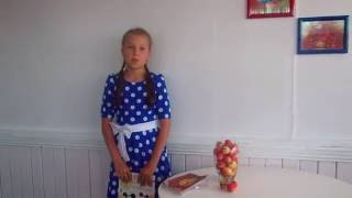 Даша Семенцова ВОЛШЕБНОЕ ПУТЕШЕСТВИЕ В DISNEYLAND® ВМЕСТЕ С REDEXTM!