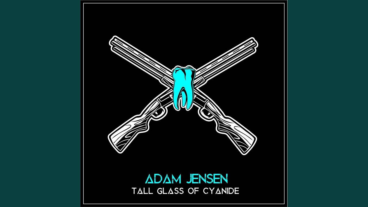 Tall Glass of Cyanide