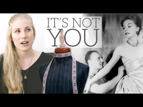The Absurd Truth About Women s Clothing Sizes