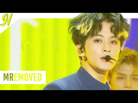[MR Removed] 200314 NCT 127 (엔시티 127) - Kick It (영웅) @MBC Music Core