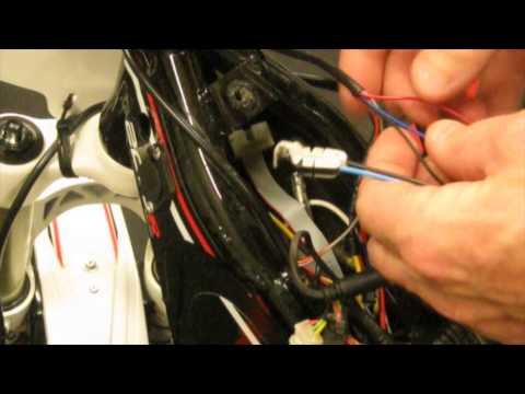 oset bikes downunder leonelli lanyard safety switch installation rh youtube com Wiring Diagram Symbols oset 20 wiring diagram