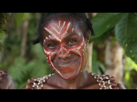FOOD  Travel Together through Papua New Guinea with USTOA and Swain Destinations