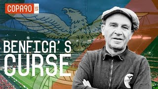 How Benfica Was Cursed By A Crazy Hungarian For A Century