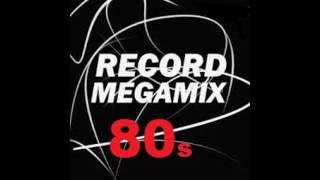 RECORD MEGAMIX 80s  2017