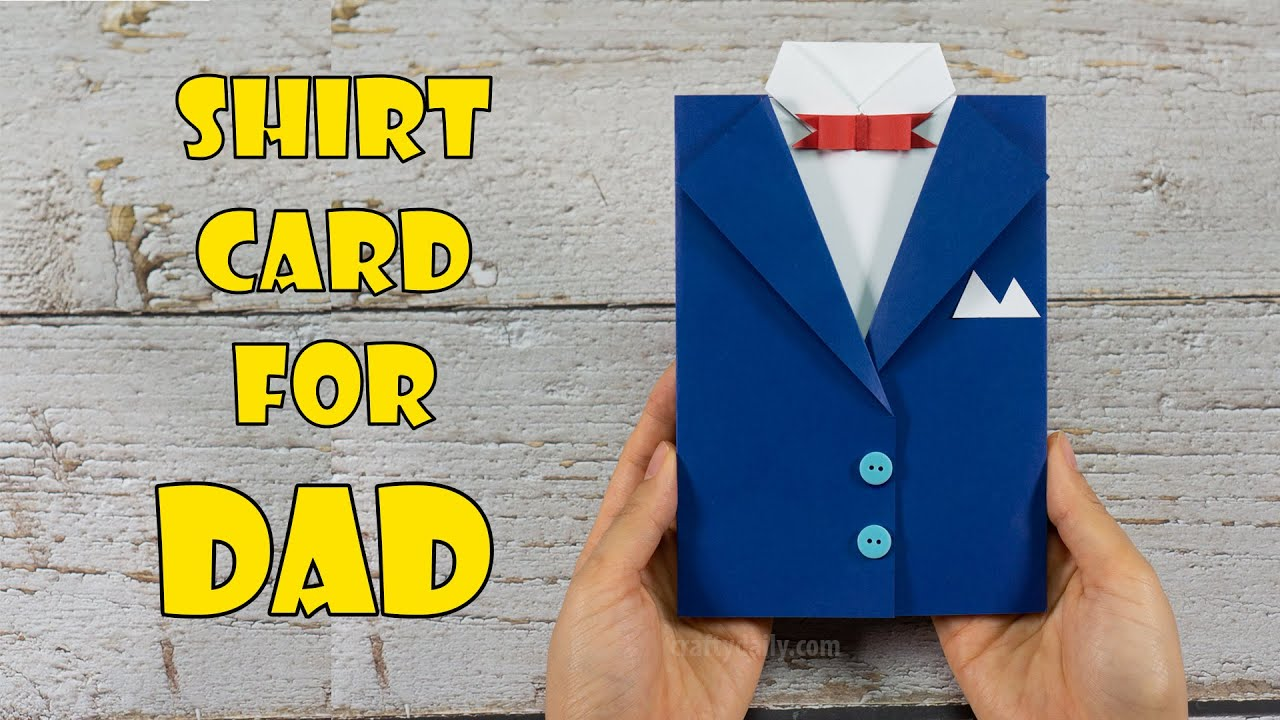 Personalise Handcrafted Fathers Day Card DAD//DADDY//PAPA ect.