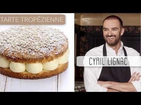 ☀️-la-tarte-tropÉzienne-(cyril-lignac)-☀️