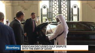 Saudi Bloc Says Qatar Sanctions to Continue