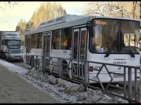 На какую поддержку смогут рассчитывать маломобильные пассажиры общественного транспорта?