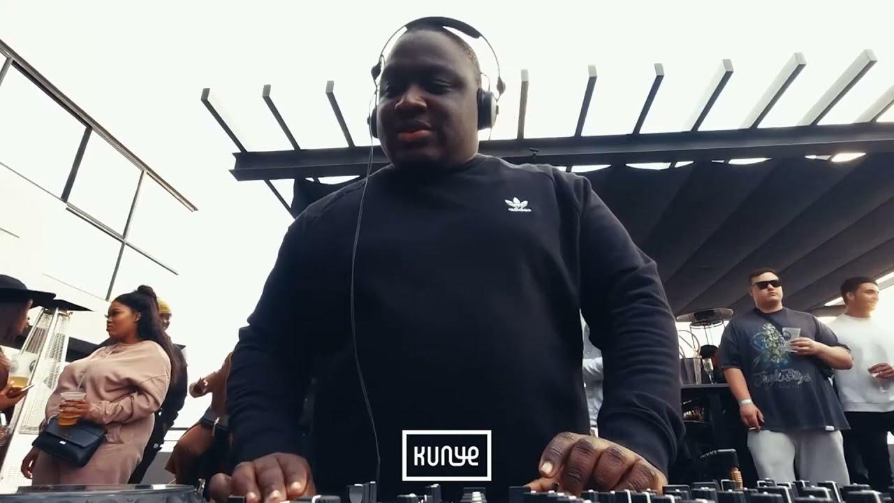 Download Darque live on KUNYE