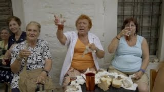 Living the good life in Greece (Anthony Bourdain Parts Unknown)