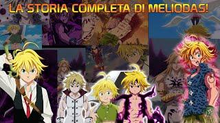 Download lagu LA STORIA COMPLETA DI MELIODAS! - NANATSU NO TAIZAI - ITA