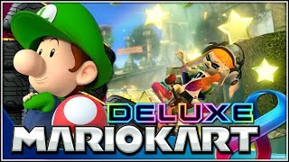 Baixar De gatillo rápido!!! | Mario Kart 8 Deluxe (Switch) con @Dsimphony