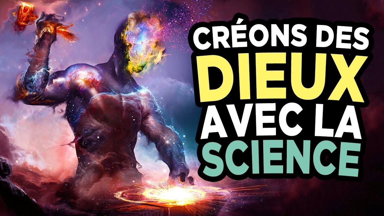Download DIEUX de l'ASTROPHYSIQUE : Science et Mythologie