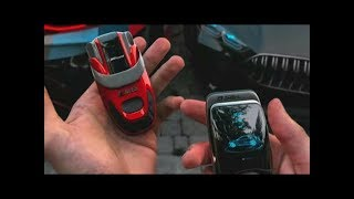 Top 10 Supercar Smart Touch Keys   Concept keys Collections
