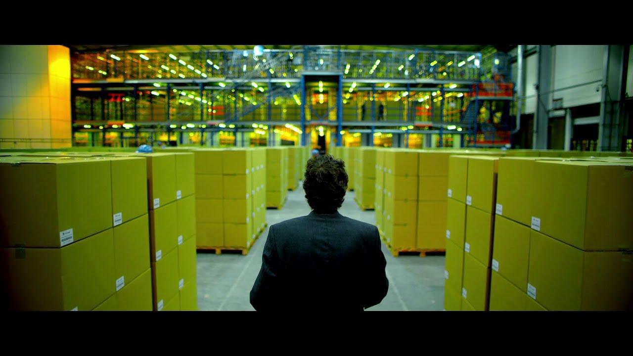 Download Utopia (UK) | Season 1, Episode 6