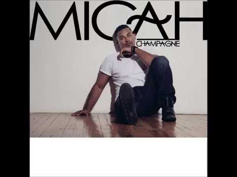Micah Campbell - Magazine cover