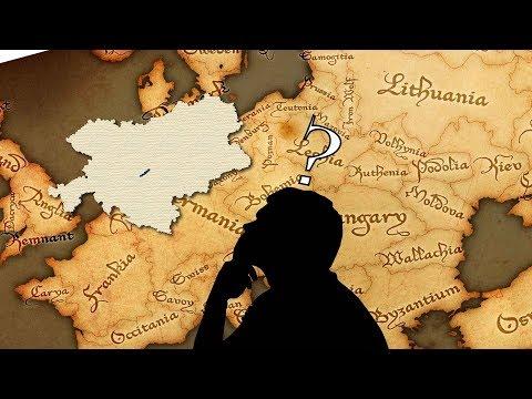 What If Austria-Hungary Didn't Break Apart?