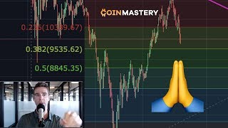 The Dip Continues! Waiting for $8800, Shorting BTC, Zooming Out, 2018 Investment Trends  - Ep150