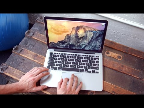 New 13-inch MacBook Pro Review! (2015)