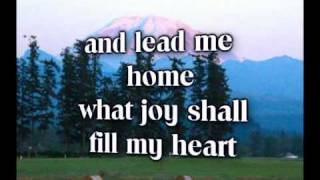 How Great Thou Art   Carrie Underwood   Worship Video w lyrics