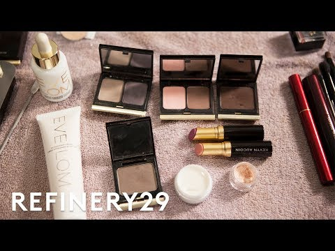 We Swapped Beauty Routines For 3 Days | Try This Challenge | Refinery29