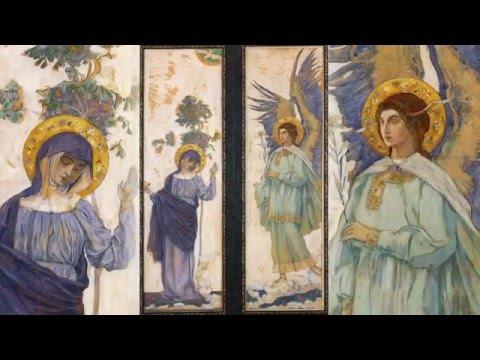 Со святым праздником Благовещением! Бесплатный проект ProShowProducer - KoLLegaTV
