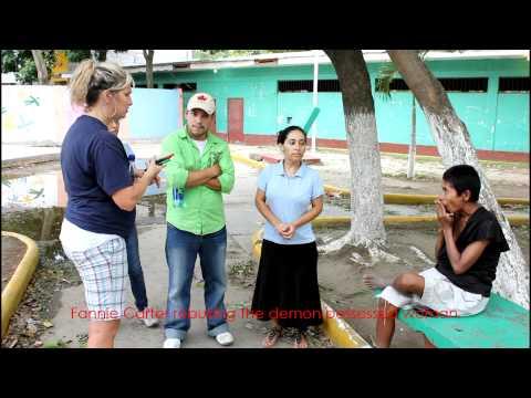 Impact World Missions   (San Pedro Sula, Honduras)