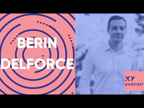 #76 -  Berin Delforce on the Entrepreneurial Journey of a Financial Adviser
