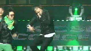 Big Bang   20080324 Kisses Concert Majimak Insa