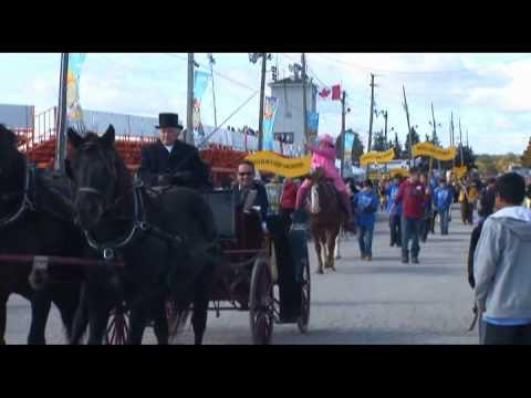 Markham Fair - Canada's Largest 4 Day Agricultural Fair