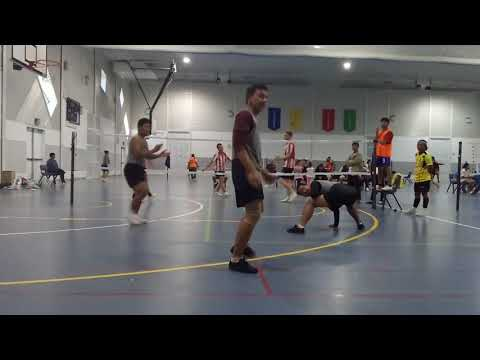 Takraw Canberra game 2018