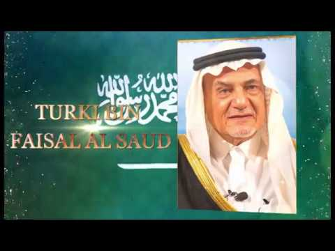 Turki Bin Faisal