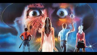 Freddy - Chapitre 3 - Les Griffes Du Cauchemar - 1987- Générique - Open Scene