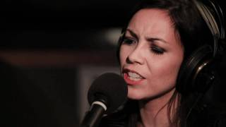 Watch Emm Gryner North video