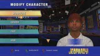 Jeopardy Trailer